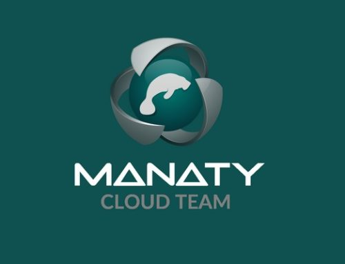 Supports marketing & communication pour Manaty